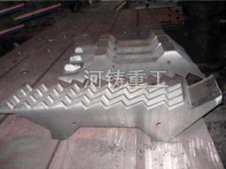 焦化炉门-焦炉炉框