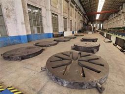 浇铸锭盘-浇铸锭盘厂家