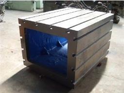 垫箱-铸铁垫箱-方箱方筒