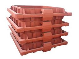 砂箱-铸铁